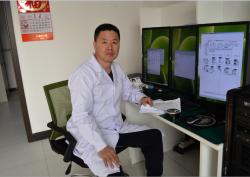 高级工程师—杨波