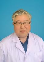 主任法医师—彭玉山